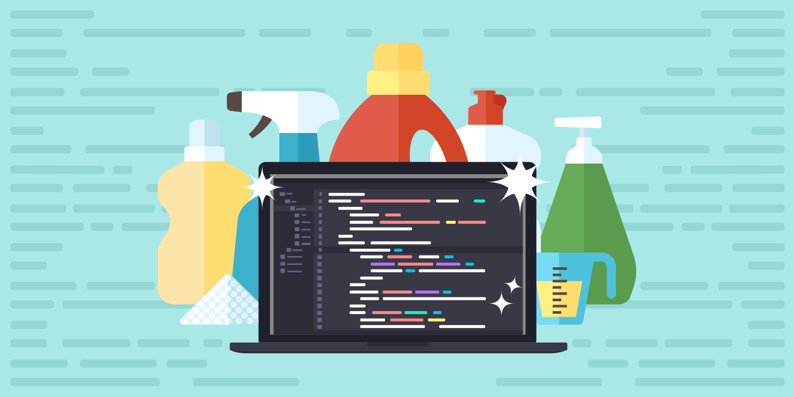 Writing clean code — Part 1 — Generic principles - Thierry CATRAIN ...